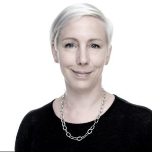Content Queen Pia Löffler